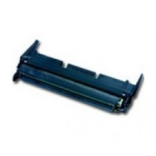 Compatible Epson S050166 Black Laser Toner Cartridge