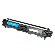 Compatible Brother TN245C High Yield Cyan Laser Toner Cartridge