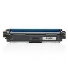Compatible Brother TN246C High Yield Cyan Laser Toner Cartridge