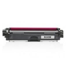Compatible Brother TN246M High Yield Magenta Laser Toner Cartridge