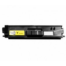 Compatible Brother TN900Y Yellow Laser Toner Cartridge