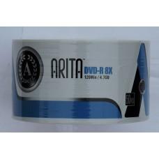 Arita DVD-R 8x Logo (Non Printable)