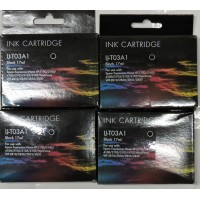 Non OEM IJ Brand Compatible Cartridges 502xl