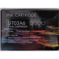 Non OEM IJ Brand Compatible Cartridges 603xl