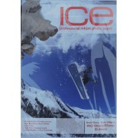 ICE A4 240gsm Semi Glossy / Satin Photo Paper