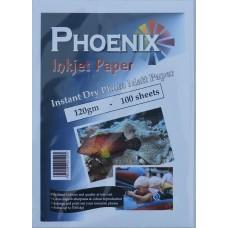 A4 Phoenix 120gsm Inkjet Paper