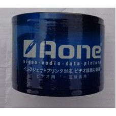 Aone DVD-R 4.7gb 120min 16x Non Printable (Logo)