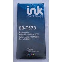 Non OEM Compatible Blue Box Cartridge T573