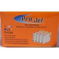 Non OEM Compatible Projet Cartridges T441 T442 T443 T444