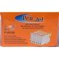 Non OEM Compatible Projet Cartridges T481 T482 T483 T484 T485 T486