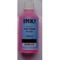 100ml Bottle Cleaning Fluid for Cartridges / Print Head