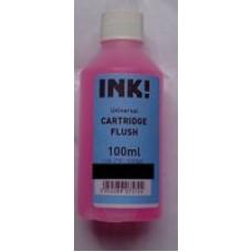 100ml Bottle Cleaning Fluid for Cartridges / Print Head