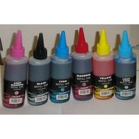 IJ Brand Bottle Ink - Select Requirement