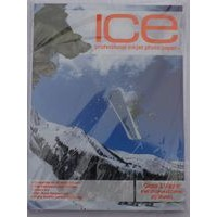 ICE 8x6 Premium Gloss Photo Paper 210gsm
