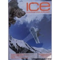 ICE A4 130gsm Self Adhesive Gloss