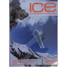 ICE A4 130gsm Self Adhesive Gloss Photo Paper
