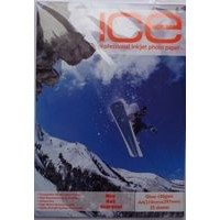 ICE A4 180gsm Gloss Photo Paper