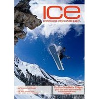 ICE A4 230gsm Double Sided Gloss / Matte (Matt)