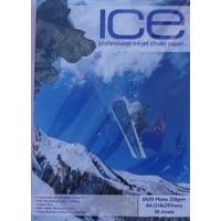 ICE A4 250gsm Double Sided High Matt / Matte Photo Paper