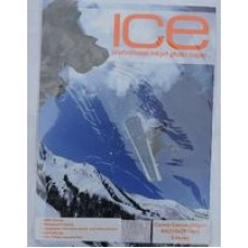 ICE A4 260gsm Canvas Cotton